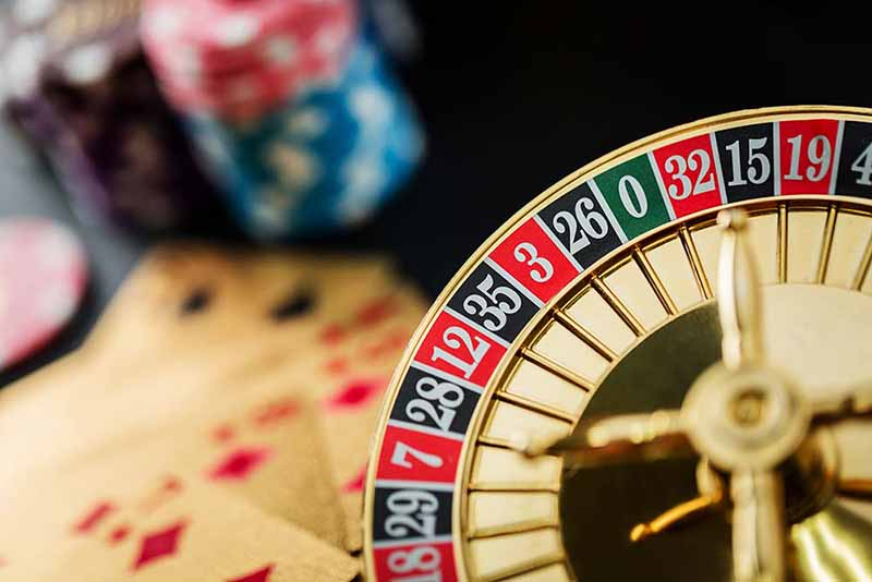 The Use of Roulette Layouts